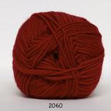 Merino Cotton col.2060 rood