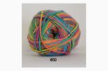 Cotton nr.8 col.600 gekleurd mix