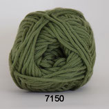 Cotton 8-8 col.7150 groen