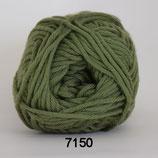 Cotton 8-8 col.7150 groen