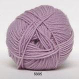 Sock 4 col.6995 licht roze