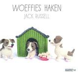 Woeffies haken Jack Russel