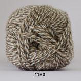Sock 4 col.1180 bruin colour