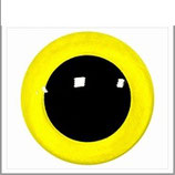 Veiligheids ogen lemon