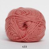 Cotton nr.8 col.433 zalm
