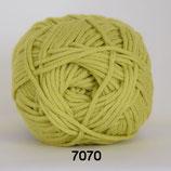 Cotton 8-8 col.7070 lime