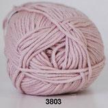 Roma col.3803 licht oud roze