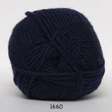 Lana Cotton col.1660 marine