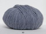 Inca col.63 ijsblauw