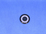 Knoop 2 kleuren 22mm