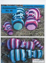 Folder 46 nijlpaard