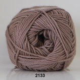Cotton nr.8 col.2133 taupe