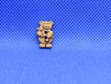 Knoop moeder beer met jong