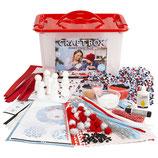 Hobbybox kerst