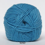 Sock 4 col.5050 turquoise
