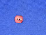 Knoop rood ribbel