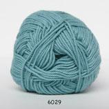 Cotton nr.8 col.6029 midden groen