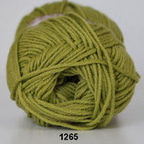 Merino Cotton col.1265 groen