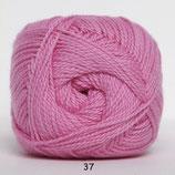 Blød Bomuld col.37 roze