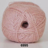 Alpaca 400 col.6995 licht roze