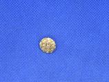 Knoop sier goud kleur 8mm