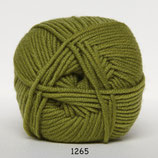 Extra Fine Merino 150 col.1265 midden groen