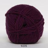 Merino Cotton col.9235 aubergine