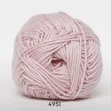 Cotton nr.8 col.4951 licht roze