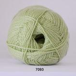 Blød Bomuld col.7093 linde groen