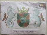 Borduurpakket Wapen van Almere