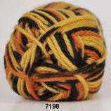 Ragg colour col.7198 tijger