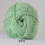 Blend col.6114 licht groen