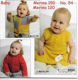 Baby boek 54