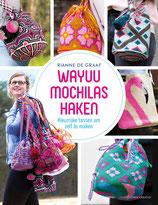 Wayuu mochilla's haken