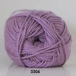 Cotton nr.8 col.3304 oud roze