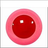 Veiligheids ogen roze