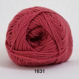 Organic Cotton col.1631 rood