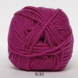 Merino Cotton col.9130 knal roze