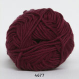 Blend Bamboo col.4677 bordeaux