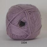 Blød Bomuld col.3304 oud roze