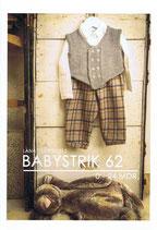 Baby boek 62