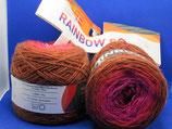 Rainbow Sock per 2 stuks verpakt. op=op!