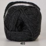 Lana Cotton col.403 donker grijs