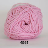 Cotton 8-8 col.4951 roze