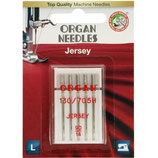 Organ Jersey 90-14