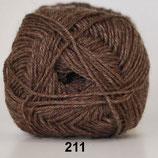 Sock 4 col.211 bruin