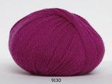 Fine Highland wool col.9130 roze