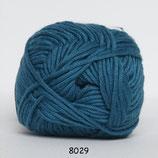 Blend Bamboo col.8029 groen-blauw