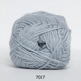 Blend Bamboo col.7017 grijs-blauw