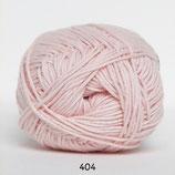 Cotton nr.8 col.404 licht roze